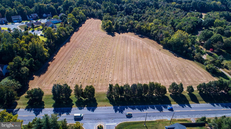 Land for Sale at 203 Port Tobacco Rd La Plata, Maryland 20646 United States