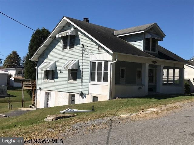 Single Family for Sale at 43 Elkins Ave Masontown, West Virginia 26542 United States