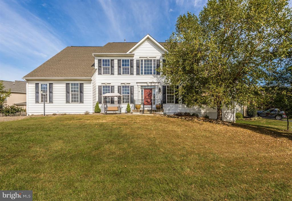 Welcome Home! - 6830 WOODCREST RD, NEW MARKET