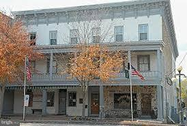 Commercial for Sale at 2 Center Sq Mercersburg, Pennsylvania 17236 United States