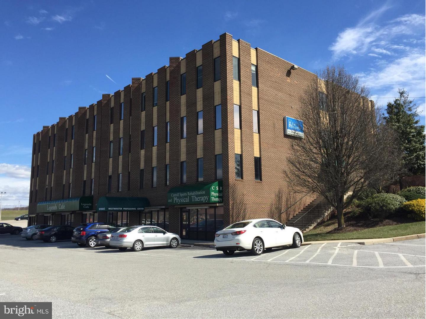 Other Residential for Rent at 532 Baltimore Blvd #107 Westminster, Maryland 21157 United States