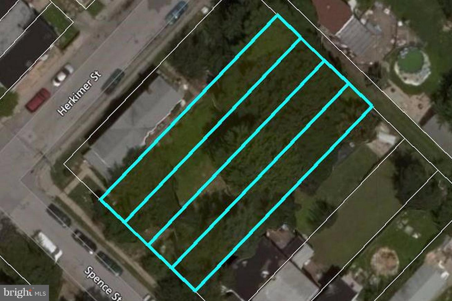 Land for Sale at Spence St Baltimore, Maryland 21230 United States