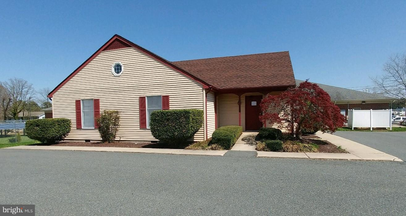 Commercial for Sale at 404 Marvel Ct Easton, Maryland 21601 United States
