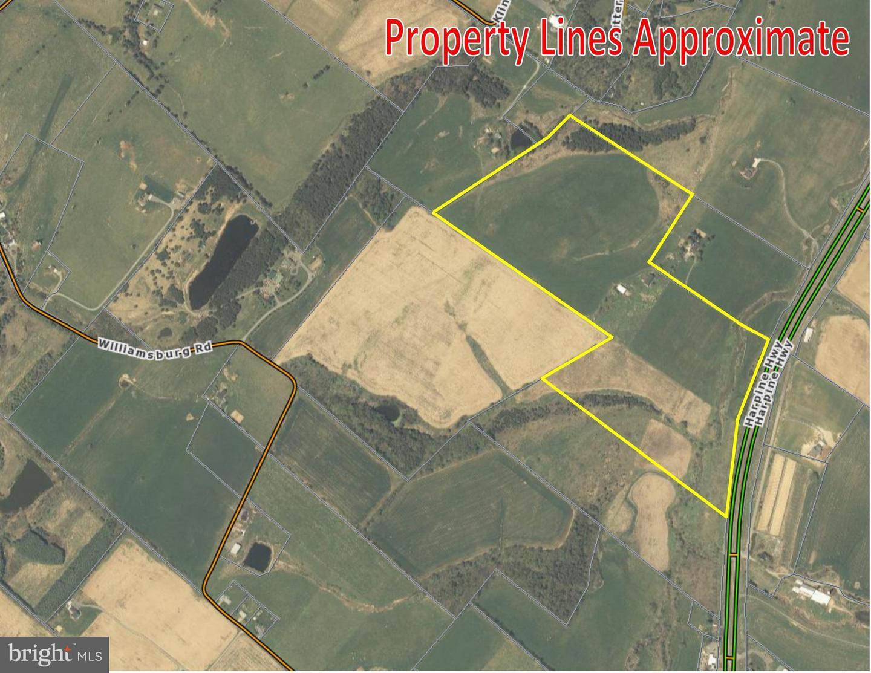 土地 為 出售 在 Linville, 弗吉尼亞州 22834 美國