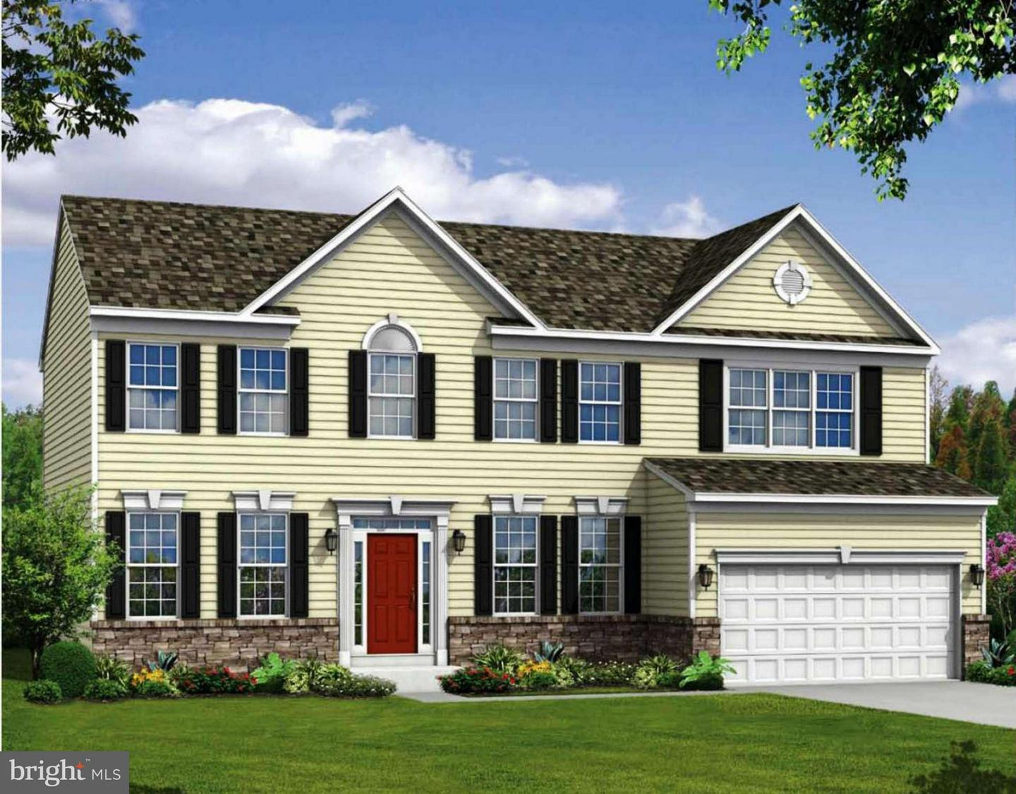 Single Family Homes pour l Vente à Elkridge, Maryland 21075 États-Unis
