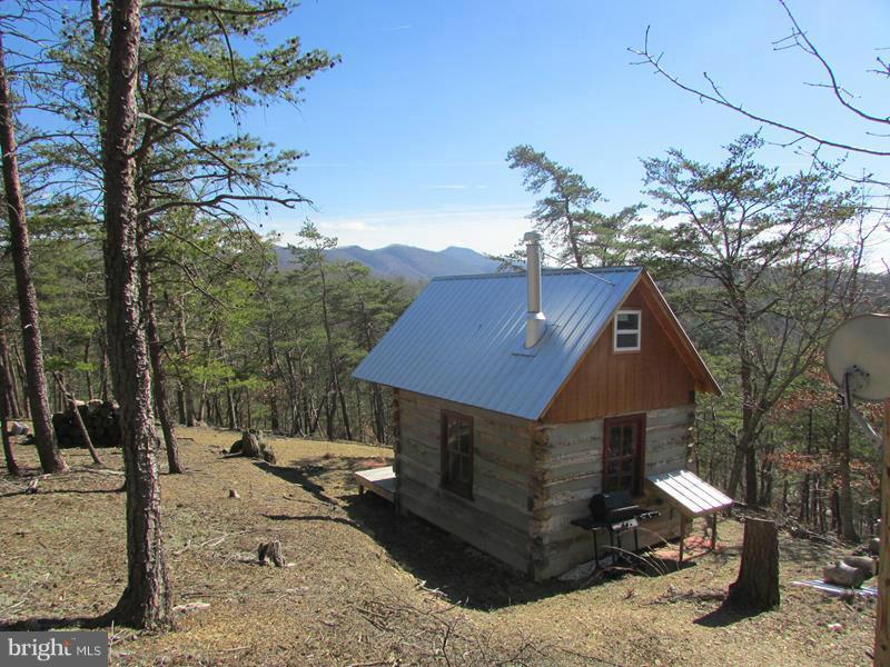 Land for Sale at 40 Stringtown Road Purgitsville, West Virginia 26852 United States
