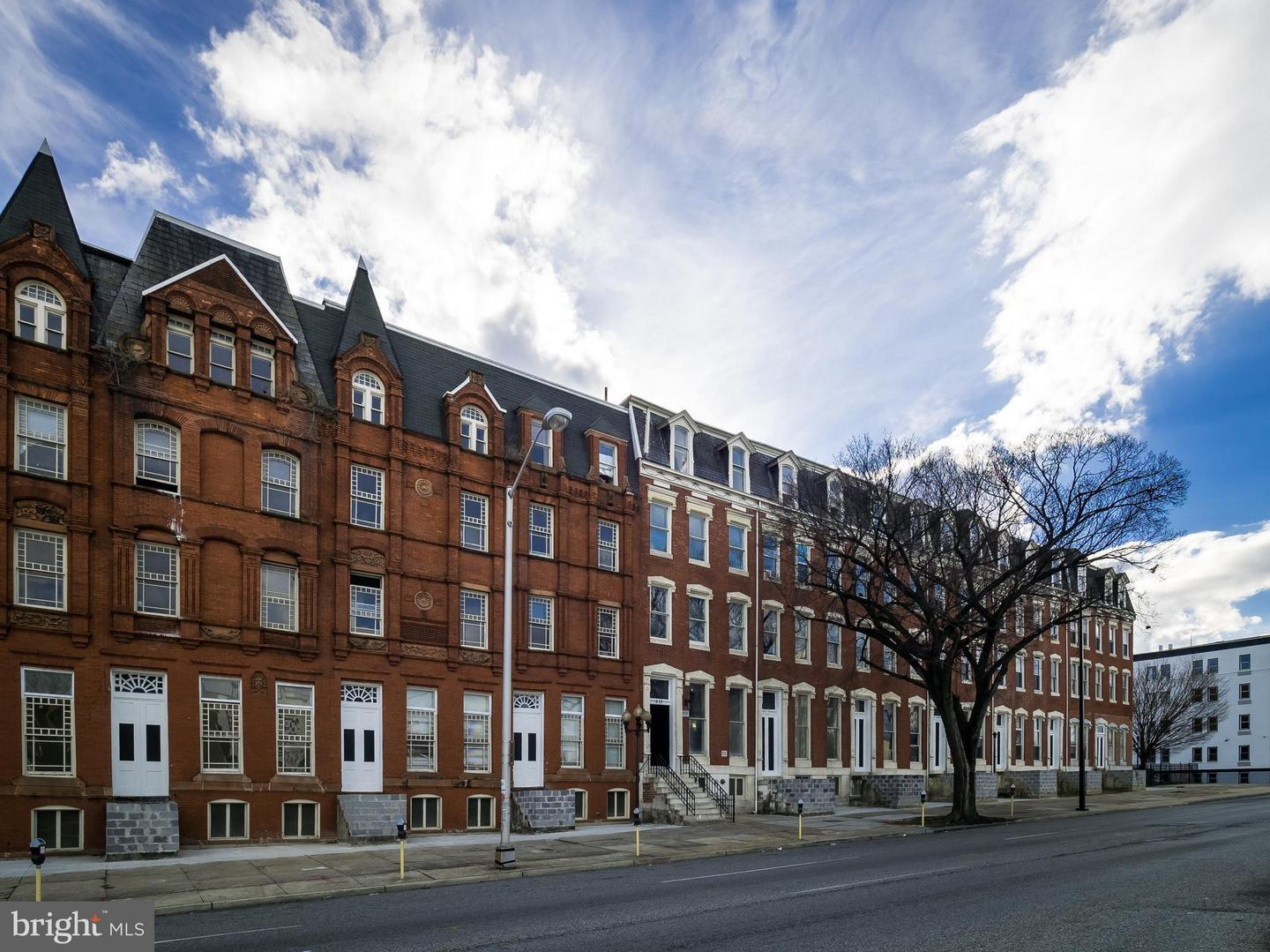 Other Residential for Rent at 301 North Ave E Baltimore, Maryland 21202 United States