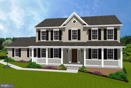 Single Family for Sale at 4230 Foxville Rd Sabillasville, Maryland 21780 United States