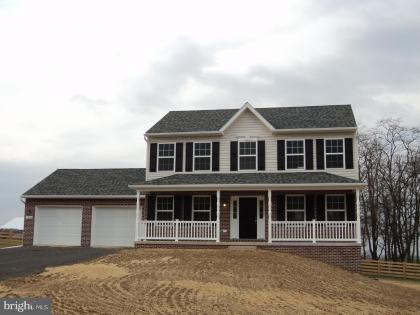 Single Family for Sale at 3310 Hawks Hill Ln Keedysville, Maryland 21756 United States