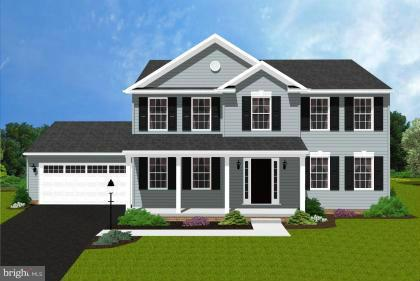 Single Family for Sale at 16396 Raven Rock Rd Sabillasville, Maryland 21780 United States