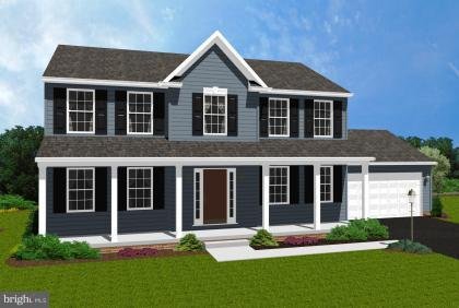 Single Family for Sale at 6343 Debold Road Sabillasville, Maryland 21780 United States