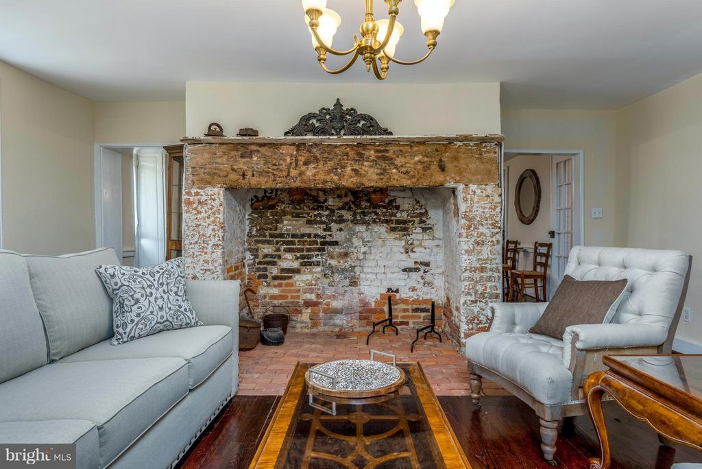 Family Room - 1822 GREENLEESE DR N, FREDERICK