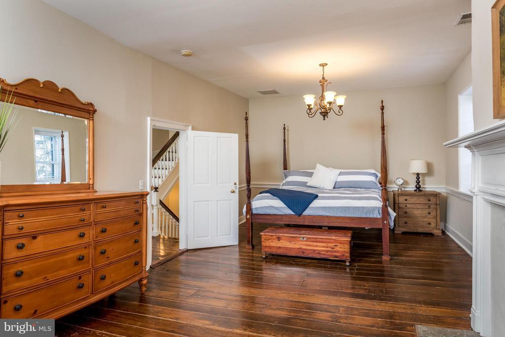 Bedroom - 1822 GREENLEESE DR N, FREDERICK