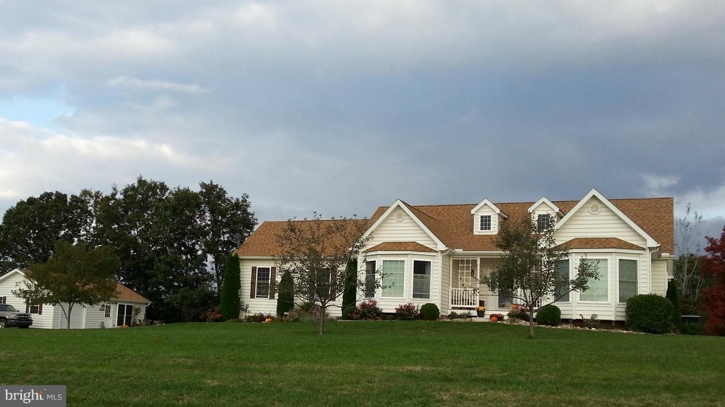 Single Family for Sale at 58 Brynner Dr Petersburg, West Virginia 26847 United States