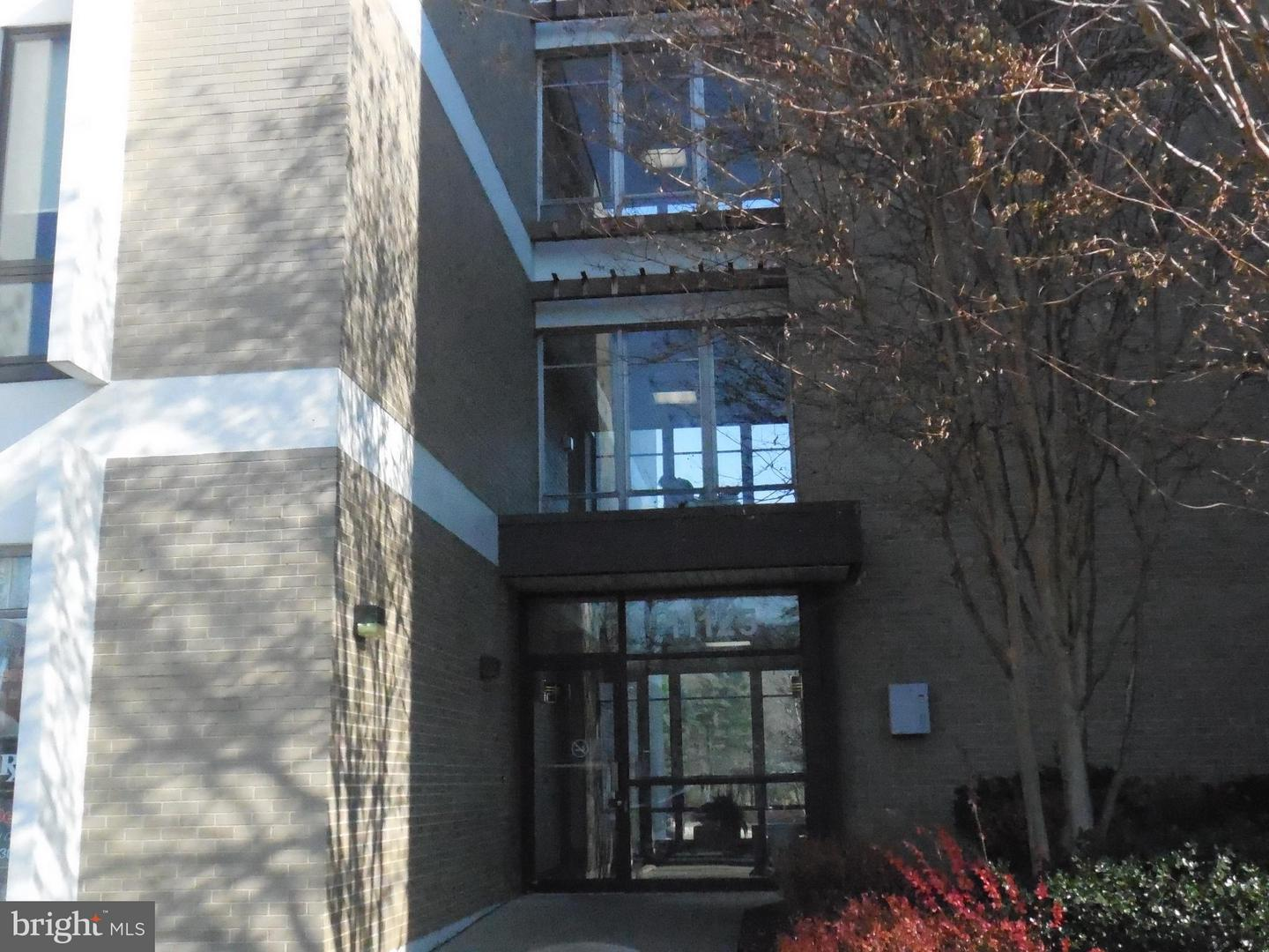 Other Residential for Rent at 11125 Rockville Pike #210 Kensington, Maryland 20895 United States
