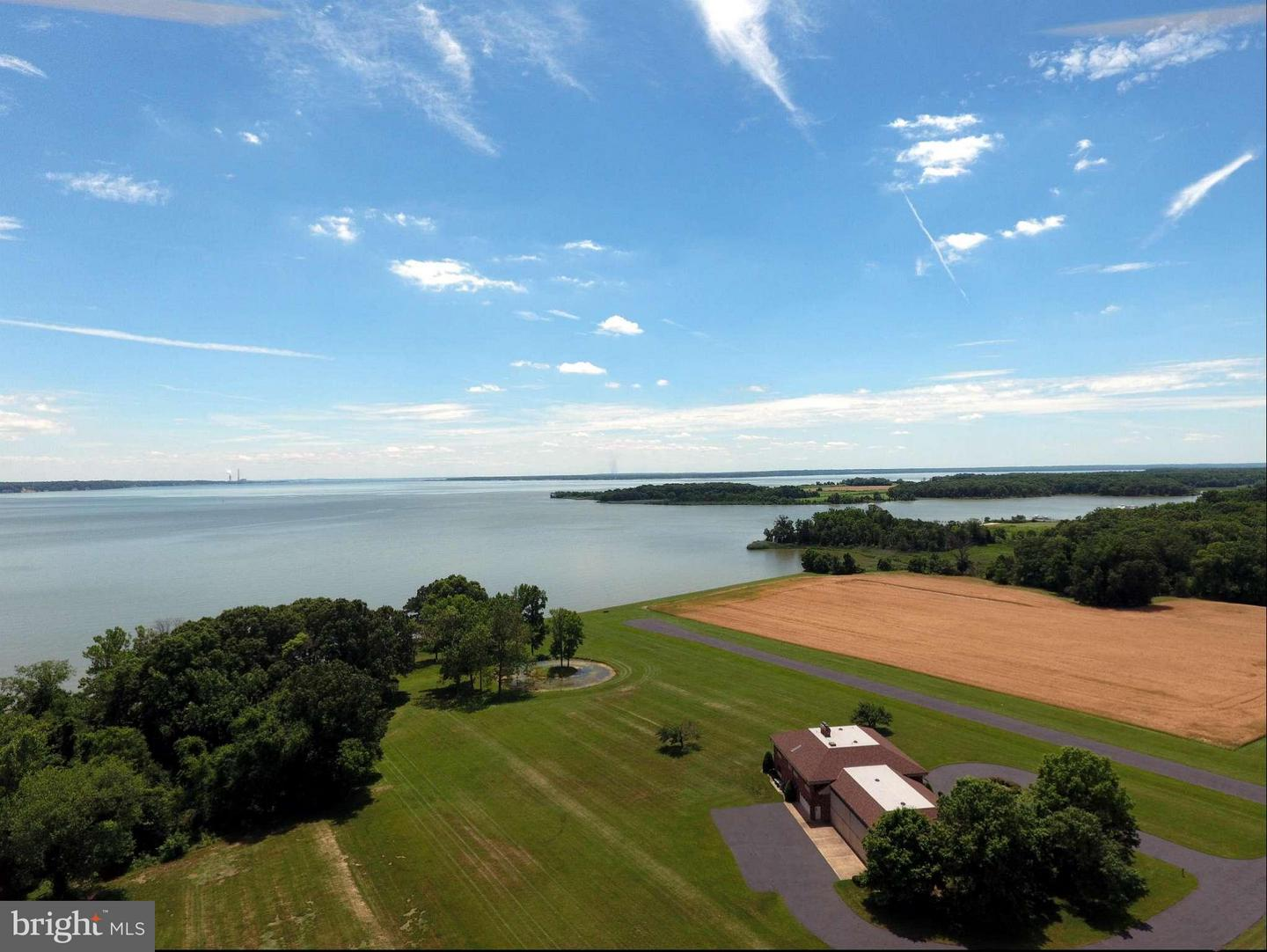 Single Family for Sale at 9200 Lanseair Farm Welcome, Maryland 20693 United States