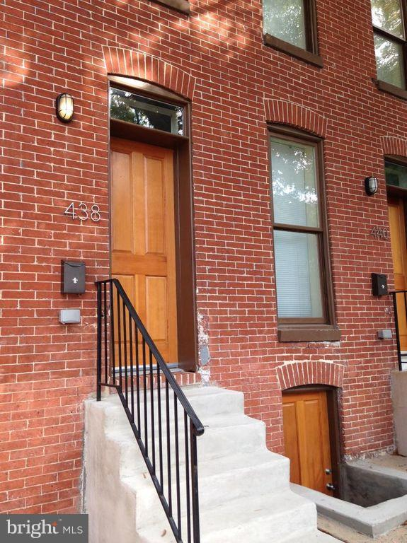 Other Residential for Rent at 438 Federal St E Baltimore, Maryland 21202 United States