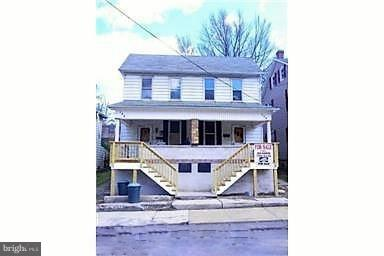 Single Family for Sale at 246 West Fairview Piedmont, West Virginia 26750 United States