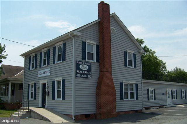 Other Residential for Rent at 203 Sunburst Hwy #a Cambridge, Maryland 21613 United States