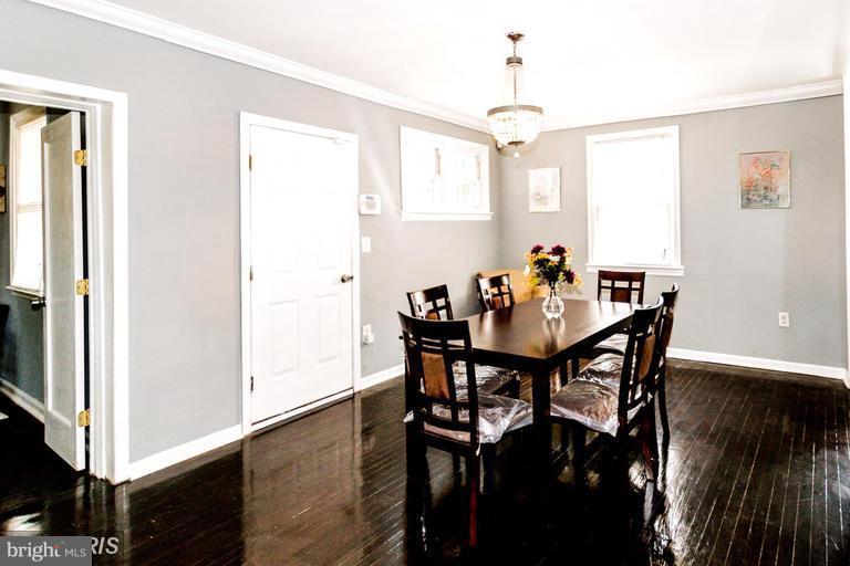Dining Room - 200 51ST ST NE, WASHINGTON