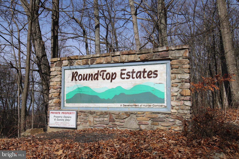 Land for Sale at 20 Cheyenne Trl Gerrardstown, West Virginia 25420 United States