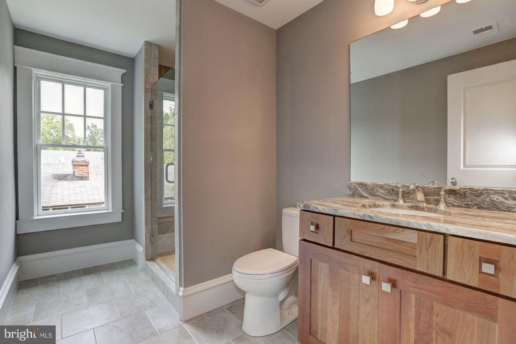 Example of another home by builder - 5304 DORSETT PL NW, WASHINGTON