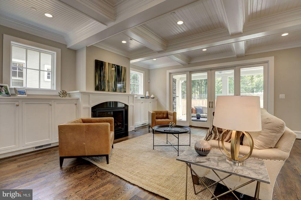 Example of another property by builder - 5304 DORSETT PL NW, WASHINGTON