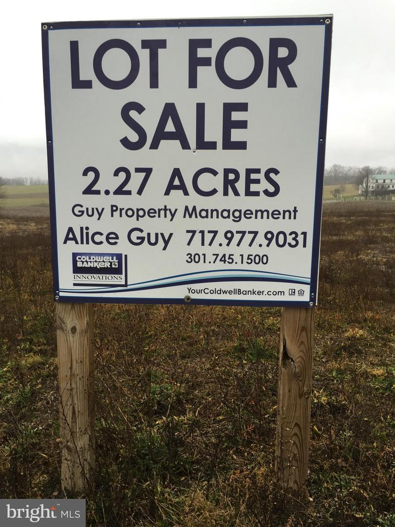 Land for Sale at Path Valley Rd Fort Loudon, Pennsylvania 17224 United States