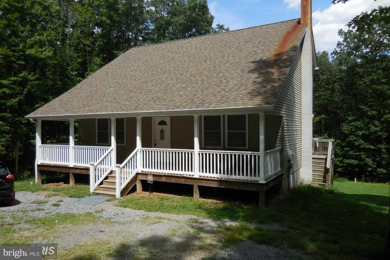 Single Family for Sale at 45 Rendezvous Delray, West Virginia 26714 United States