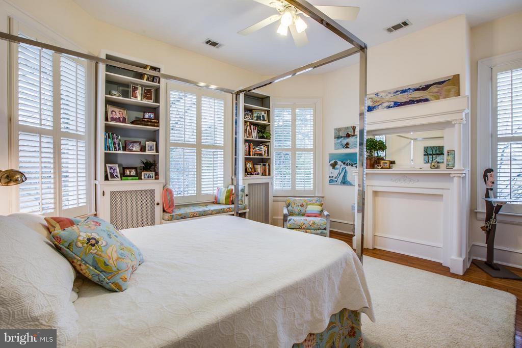 Bedroom - 1411 WASHINGTON AVE, FREDERICKSBURG