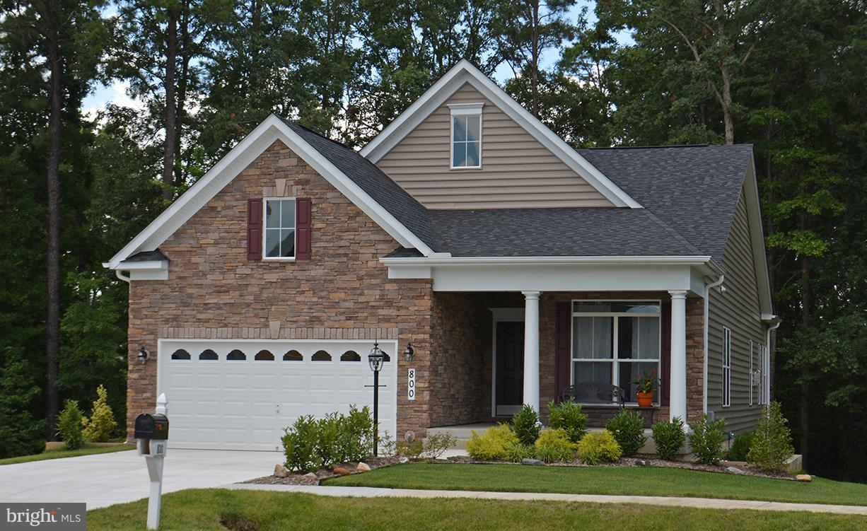 Single Family for Sale at 2033c Whiteford Whiteford, Maryland 21160 United States