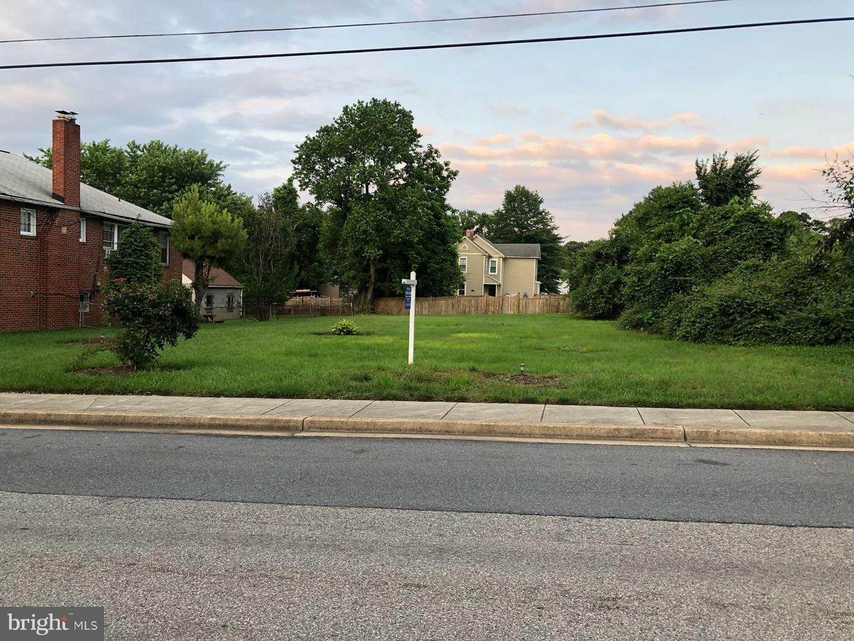 Land voor Verkoop op Capitol Heights, Maryland 20743 Verenigde Staten