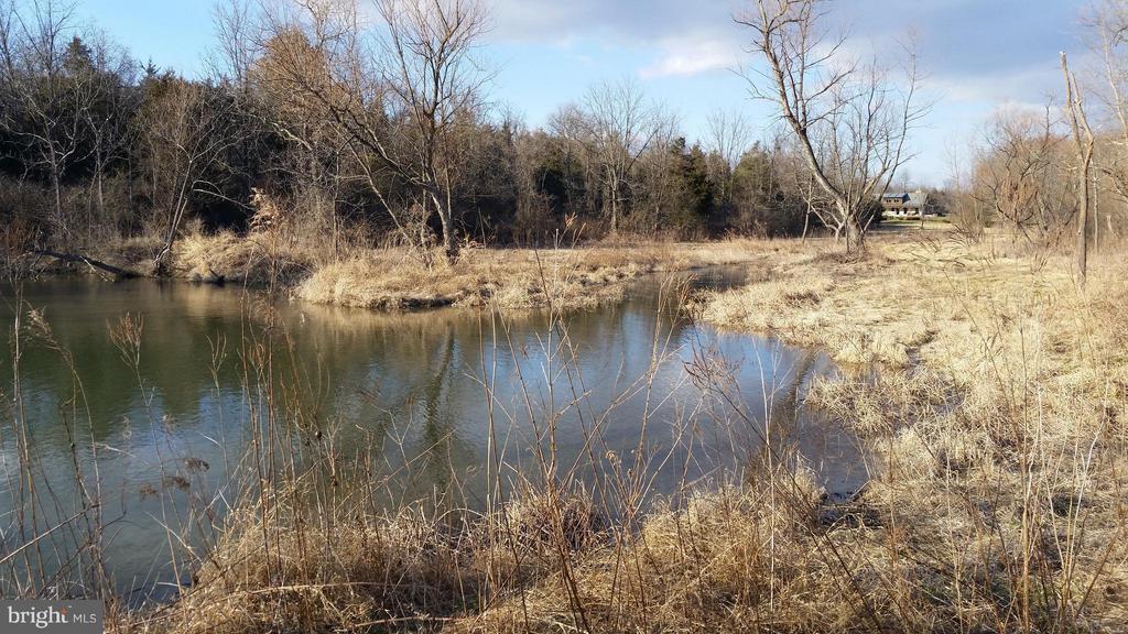 Exterior (General) Pond - 912 WHITE POST RD, WHITE POST