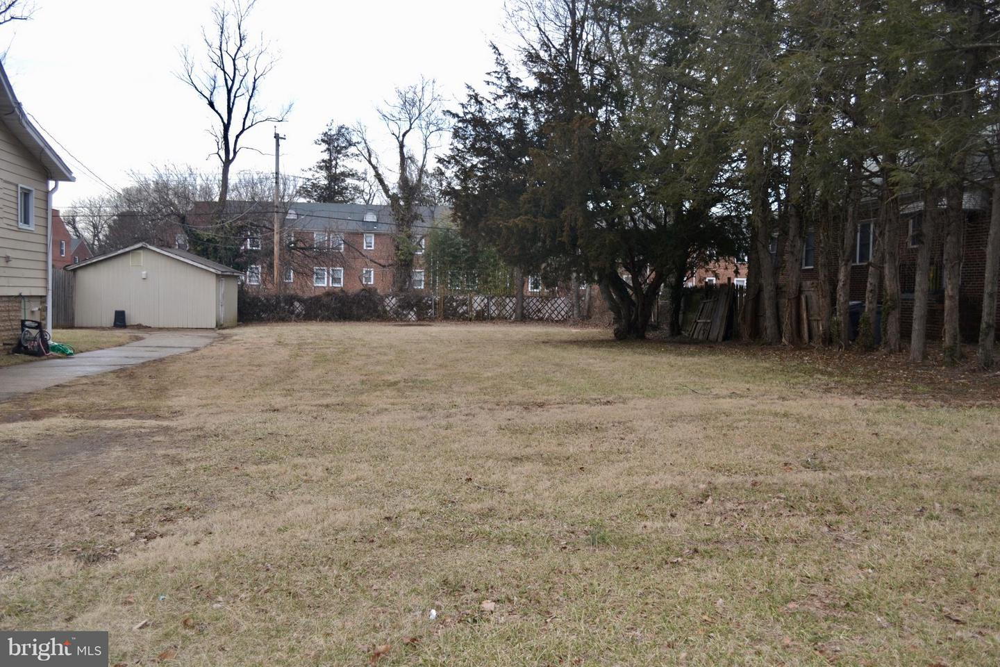 Land for Sale at 4002 W Strathmore Ave Baltimore, Maryland 21215 United States
