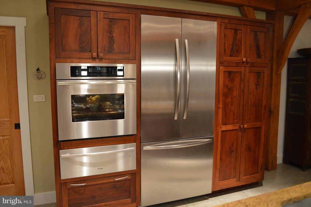 Kitchen - 912 WHITE POST RD, WHITE POST