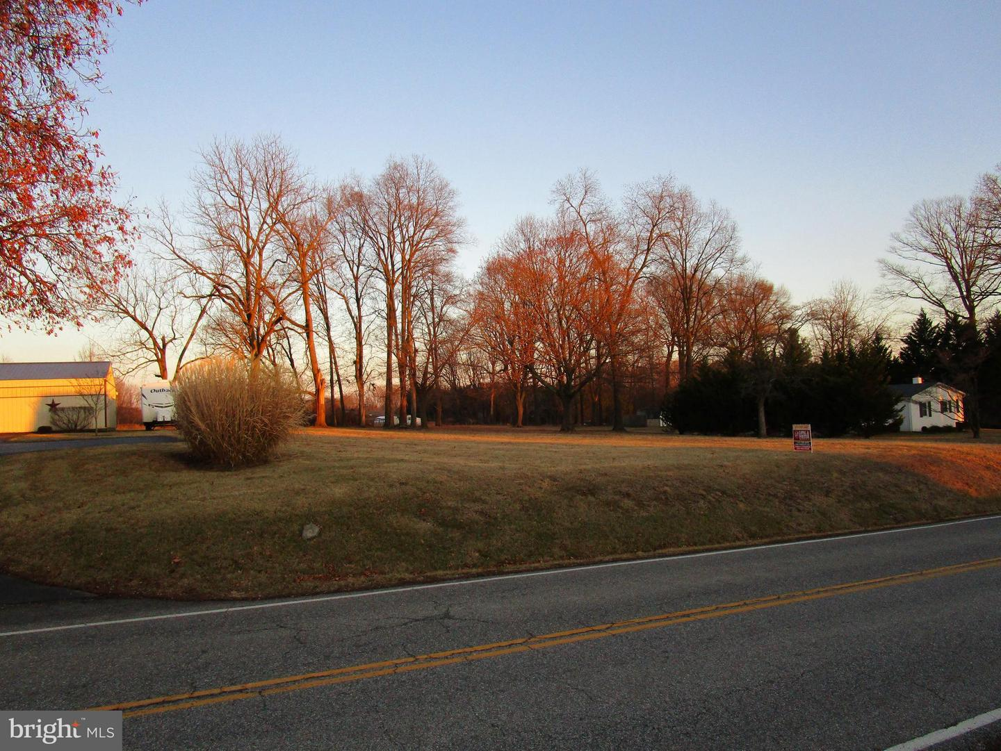 Land for Sale at Harrisville Rd Colora, Maryland 21917 United States