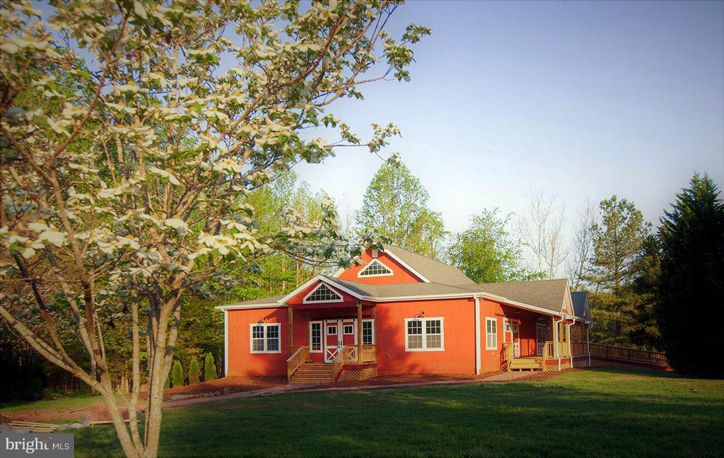 Special Events Barn/Venue - 6818 RIVER RD, FREDERICKSBURG