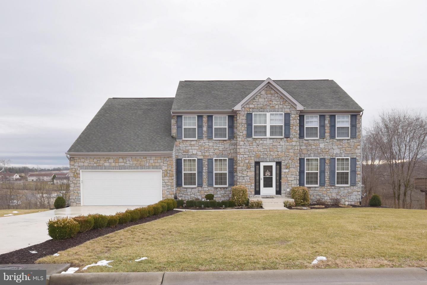 Single Family for Sale at 247 Harding Dr Broadway, Virginia 22815 United States