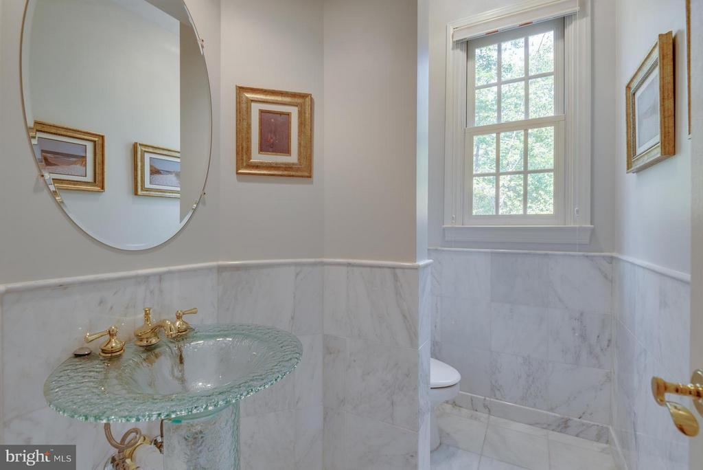 Luxurious Finishes - 12100 WALNUT BRANCH RD, RESTON