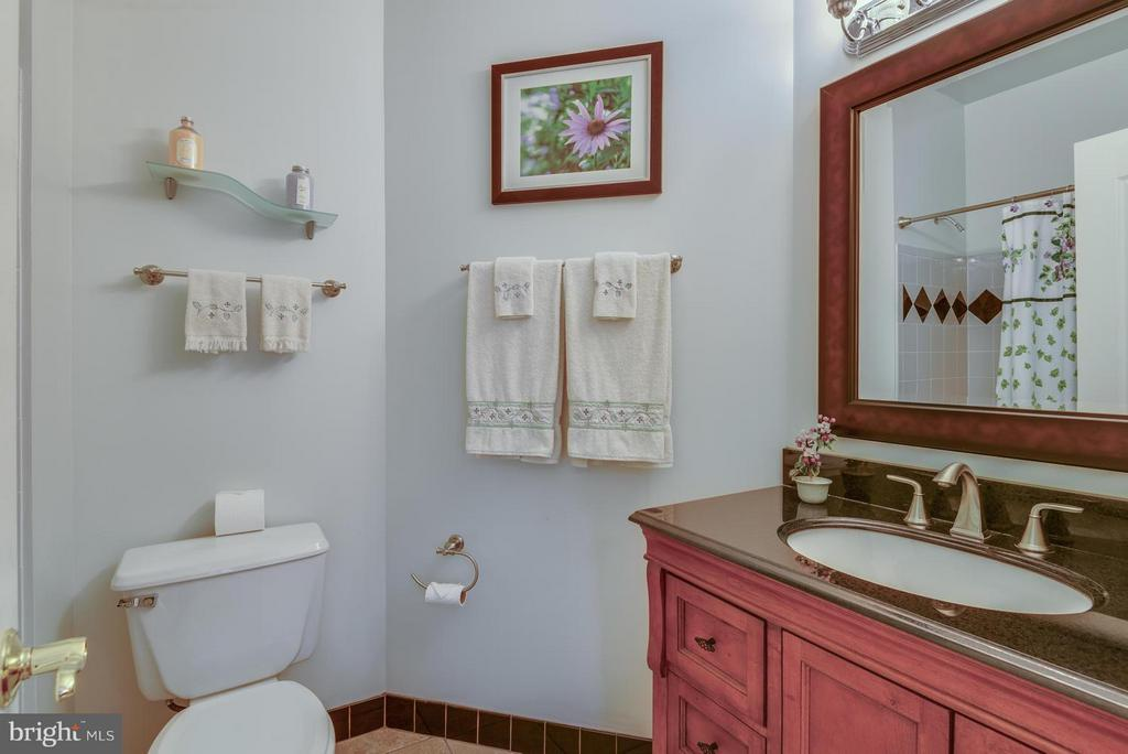 Upgraded Baths - 12100 WALNUT BRANCH RD, RESTON