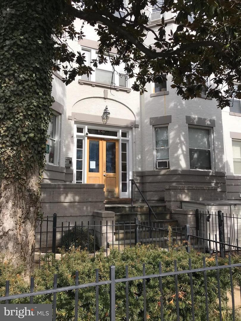 Single Family for Sale at 1527 Park Rd NW #101 Washington, District Of Columbia 20010 United States