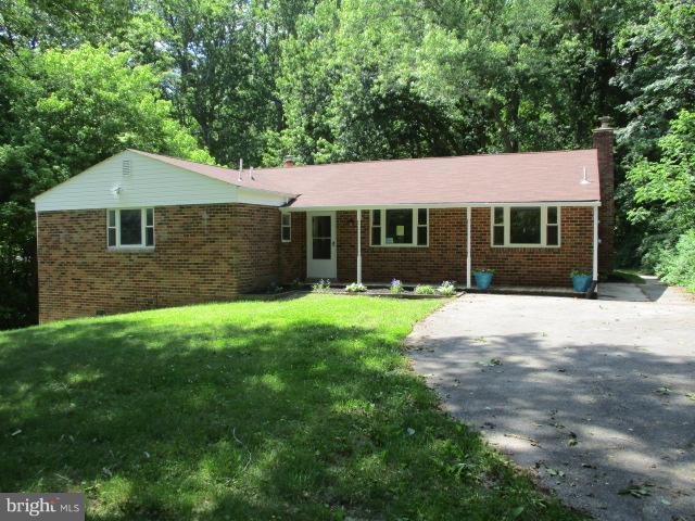 Single Family for Sale at 7955 Keech Rd Charlotte Hall, Maryland 20622 United States