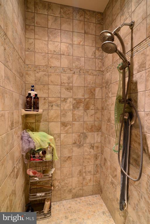 Bath Master Shower - 34894 PAXSON RD, ROUND HILL