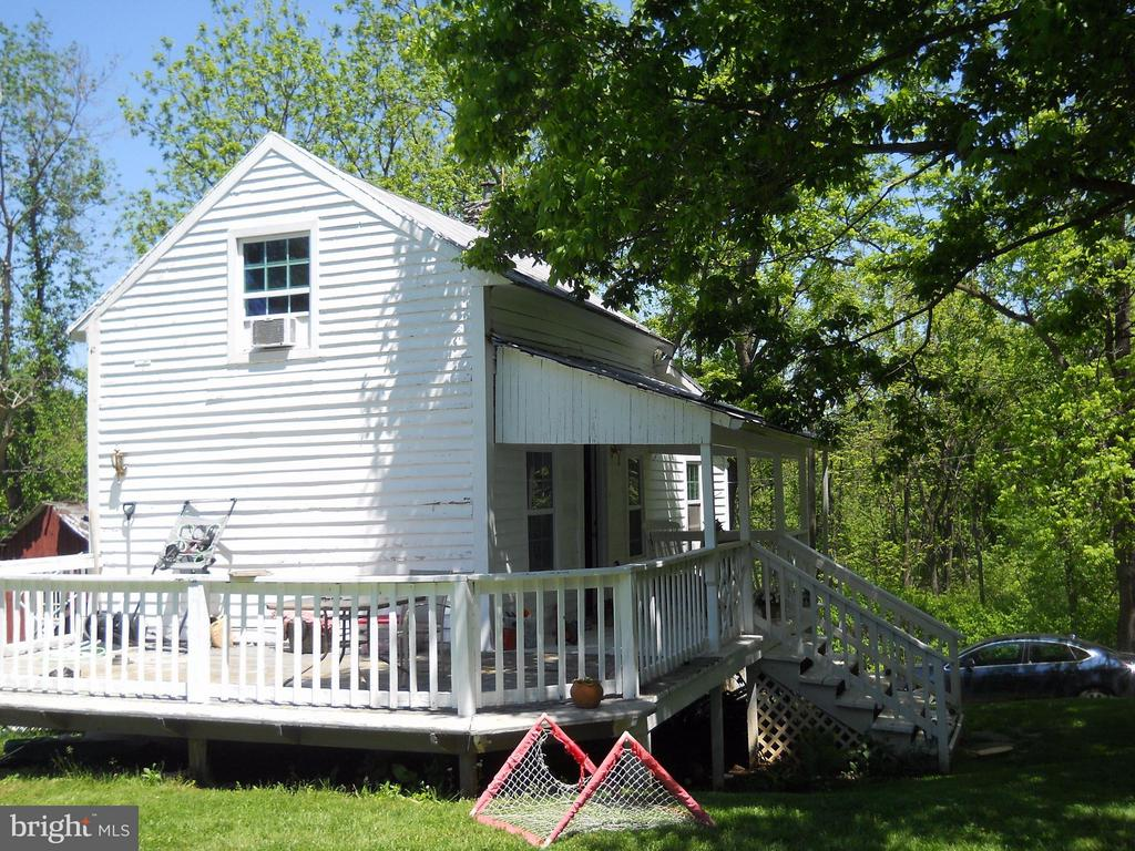 Tenant House/ Guest House - 34894 PAXSON RD, ROUND HILL