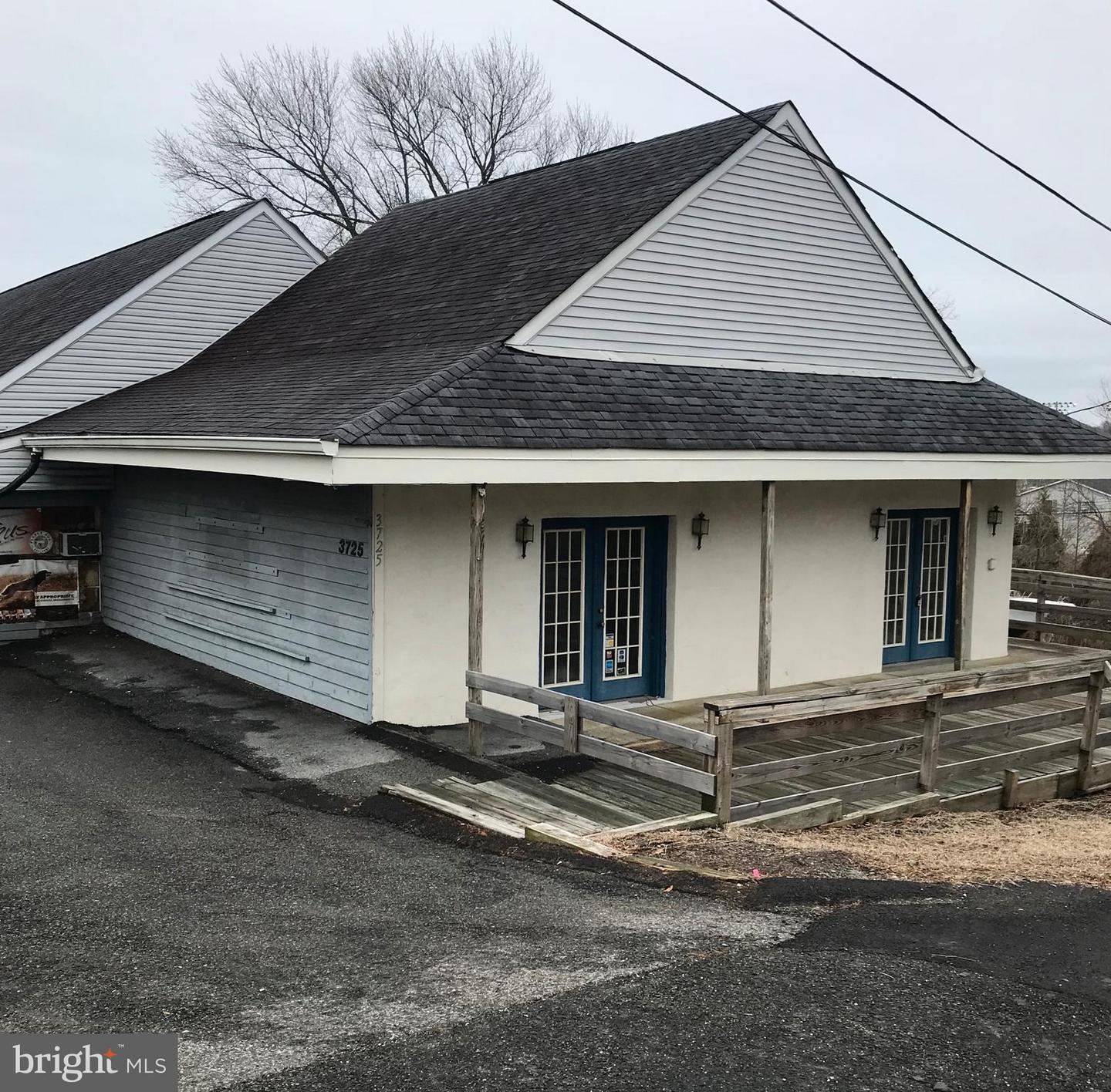 Other Residential for Rent at 3723 Chesapeake Beach Rd Chesapeake Beach, Maryland 20732 United States