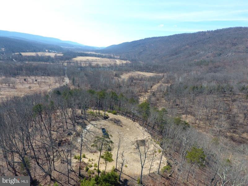 Land for Sale at 45 Mclaughlin Farm Green Spring, West Virginia 26722 United States