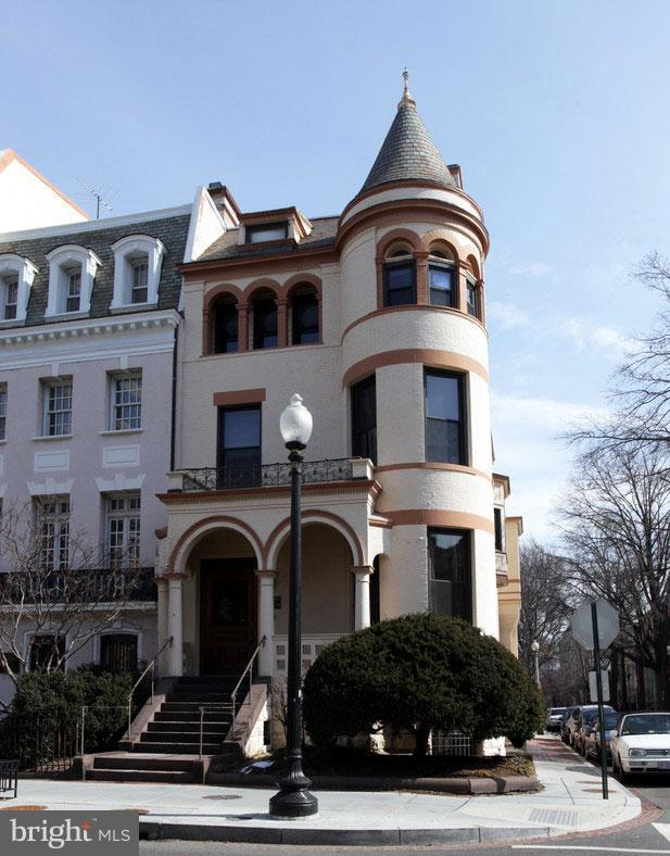 Other Residential for Rent at 1525 18th St NW Washington, District Of Columbia 20036 United States