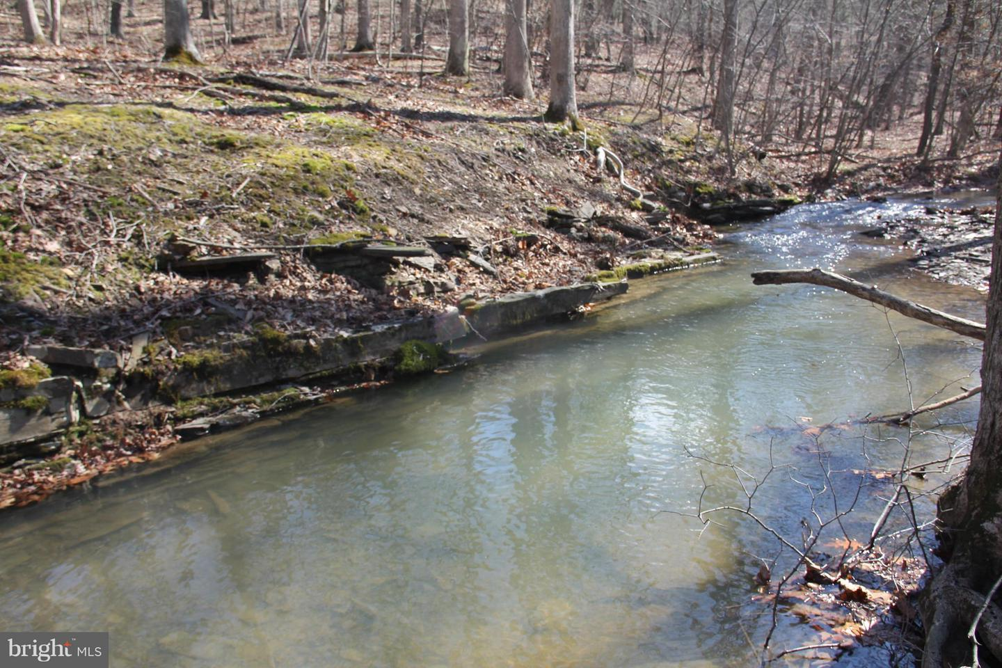Land for Sale at Fairview Berkeley Springs, West Virginia 25411 United States