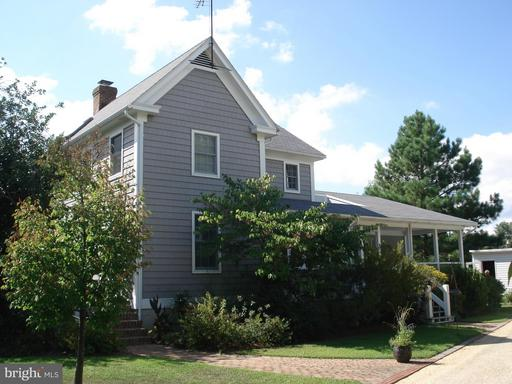 Property for sale at 105 Willows Ave, Oxford,  MD 21654