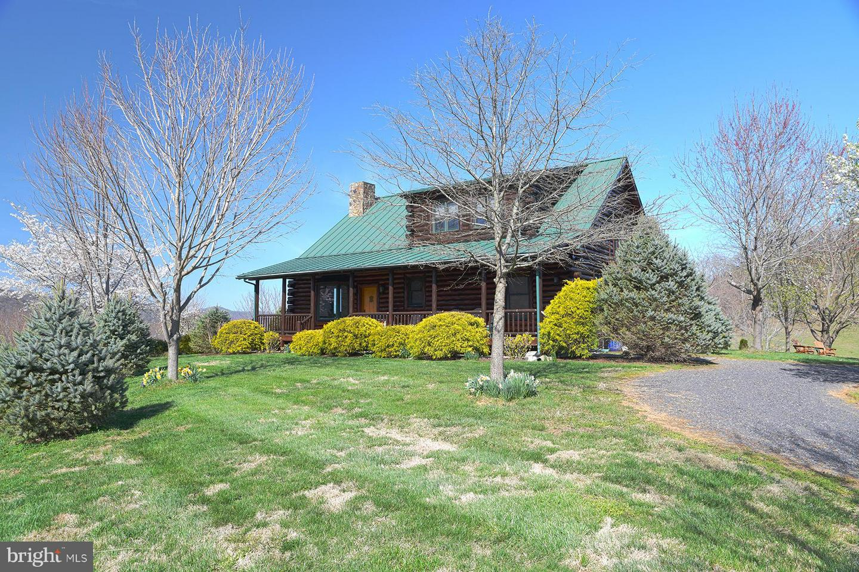 Farm for Sale at 2680 Etlan Rd Etlan, Virginia 22719 United States